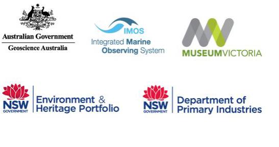 NESP Hub logos