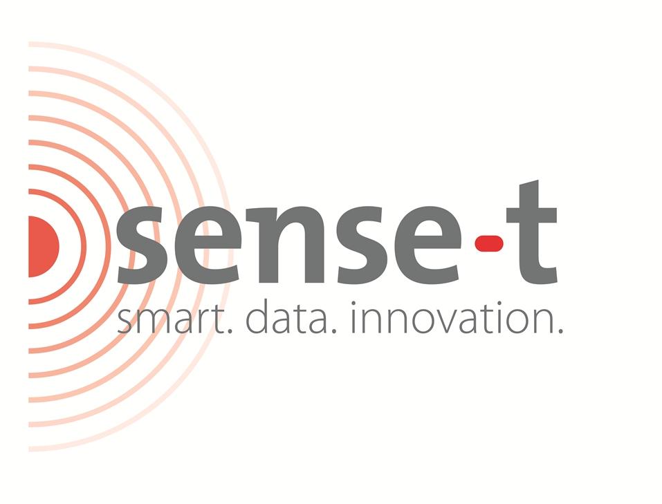 Sense-T logo