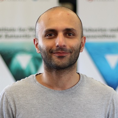 Ehsan Mousavi
