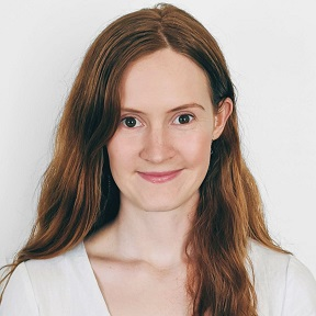 Camilla Crockart
