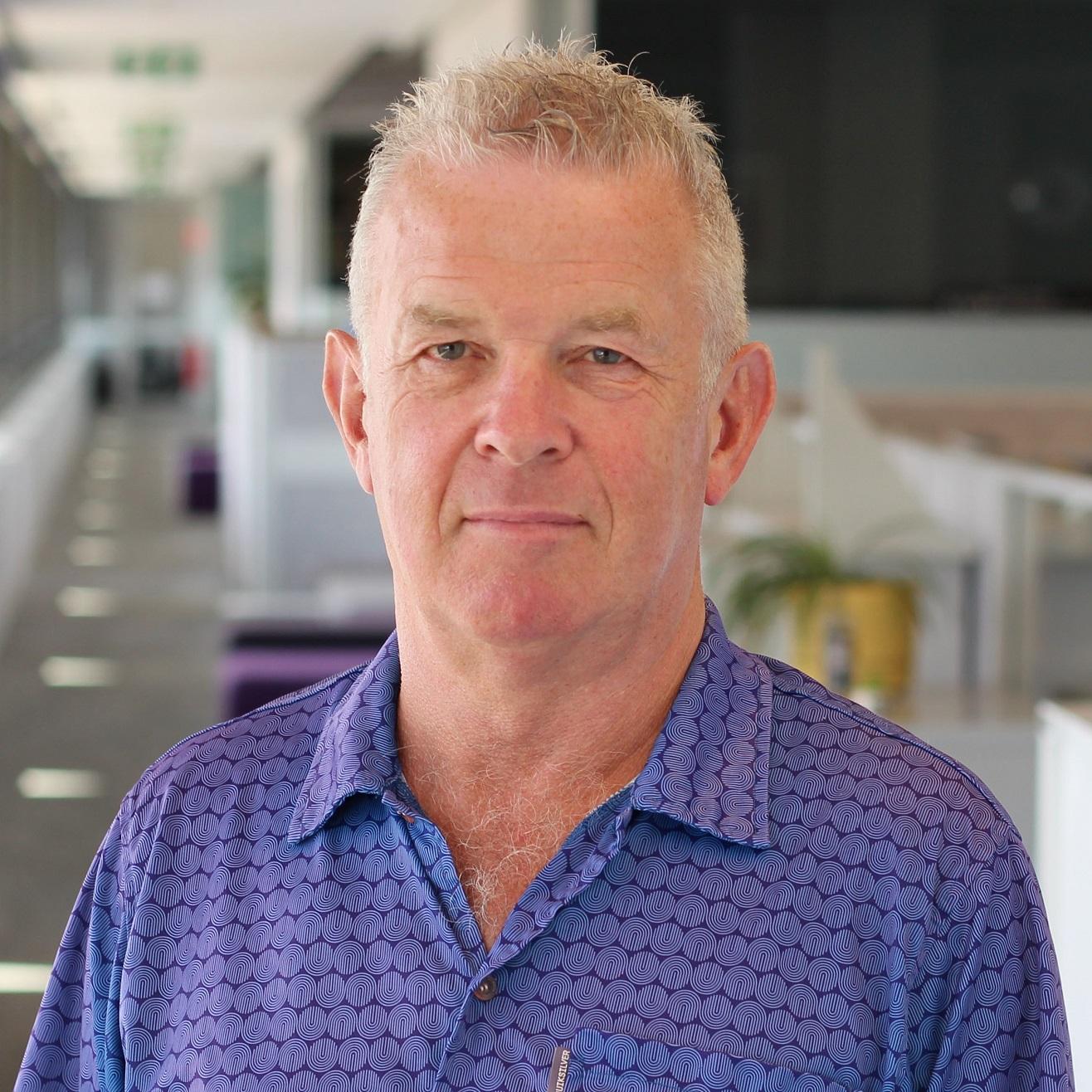 Philip Boyd