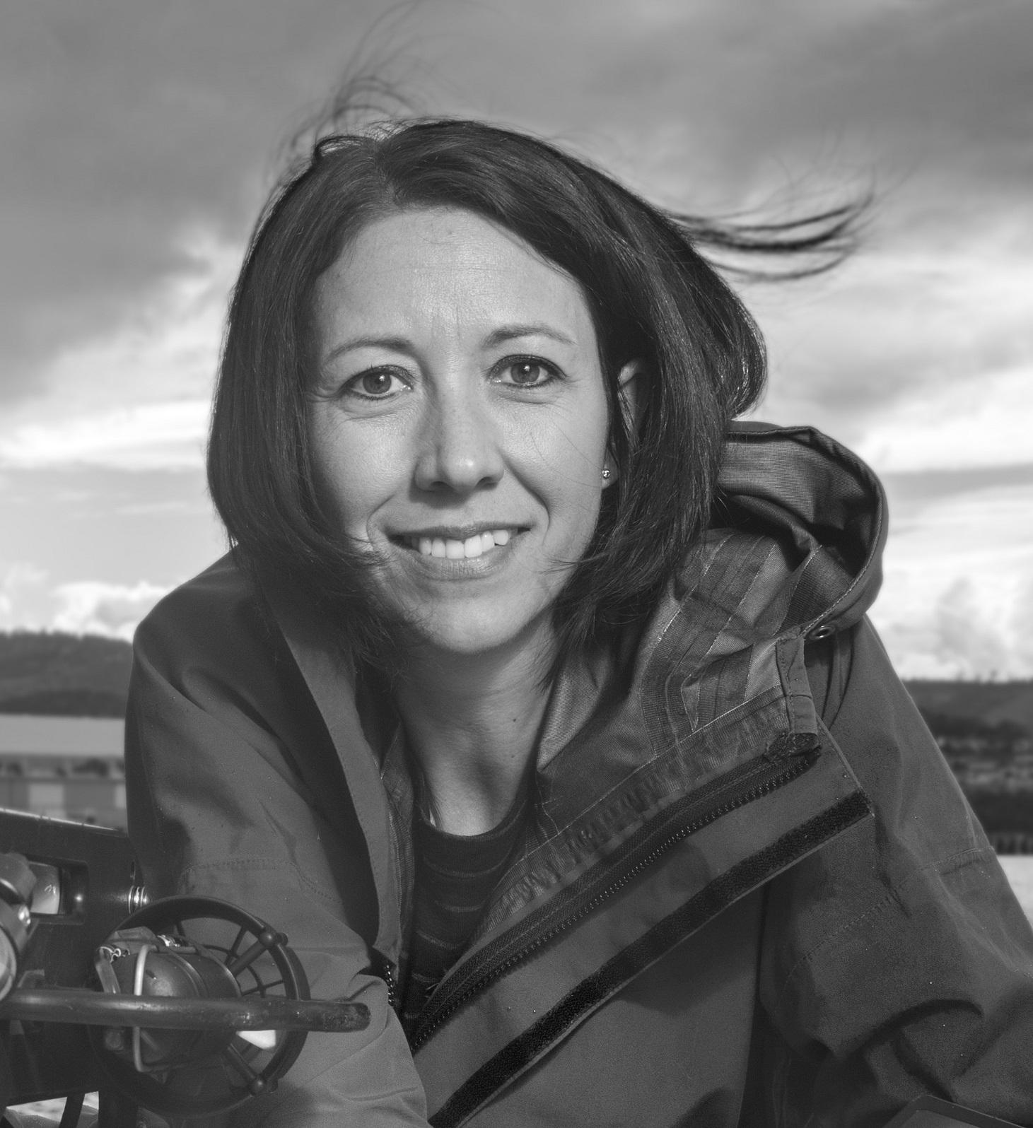 Dr Vanessa Lucieer